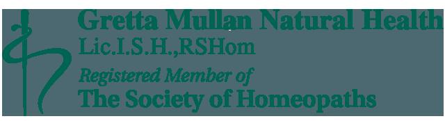 Gretta Mullan Logo
